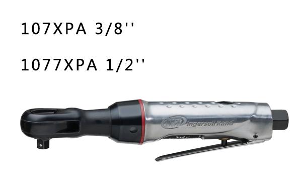 气动棘轮扳手 107XPA 3/8',1077XPA 1/2'