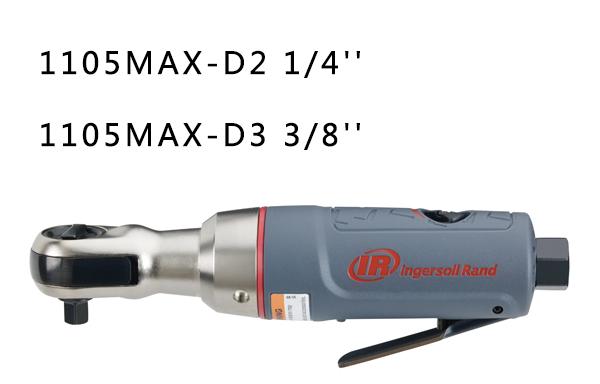 气动棘轮扳手 1105MAX-D2 1/4',1105MAX-D3 3/8'