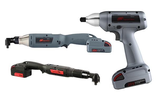 QX系列充电式螺丝刀扳手QX系列充电式定扭螺丝刀