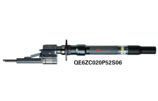 直流电动拧紧扳手QE系列(直柄式偏置轴)